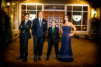 Ryan's Bar Mitzvah @ Green Valley Country Club