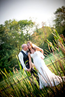 Shannon & Erik @ Blue Bell Country Club